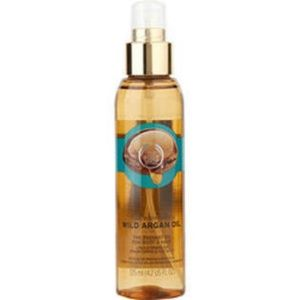 The Body Shop Wild Argan Oil for Body and Hair